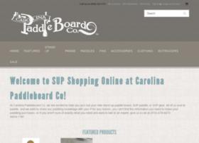 shop.carolinapaddle.com