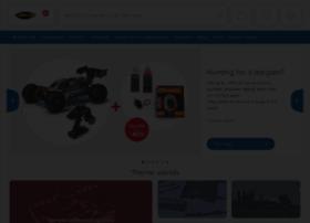 shop.carson-modelsport.com