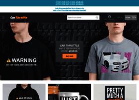 shop.carthrottle.com