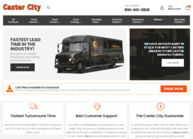 shop.castercity.com