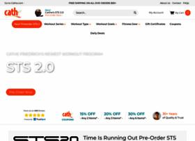 shop.cathe.com