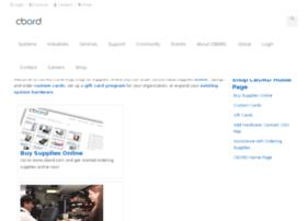 shop.cbord.com