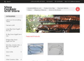 shop.ceramicgrillstore.com