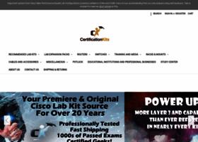 shop.certificationkits.com