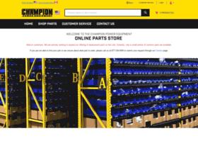 shop.championpowerequipment.com