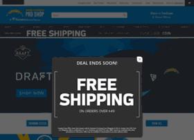 shop.chargers.com