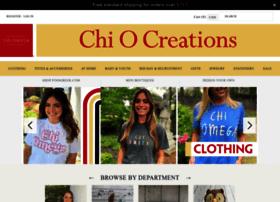 shop.chiomega.com