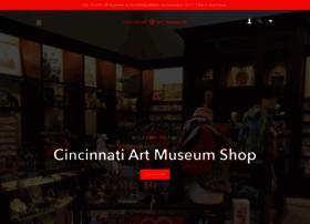 shop.cincinnatiartmuseum.org
