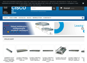 shop.cisco.polsoft.pl