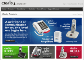 shop.clarityproducts.com
