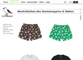 shop.cleptomanicx.com