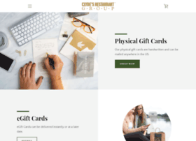 shop.clydes.com