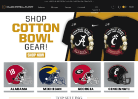 shop.collegefootballplayoff.com