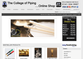shop.collegeofpiping.org