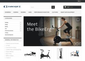 shop.concept2.com