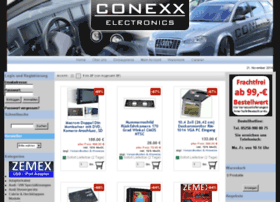 shop.conexx-video.de