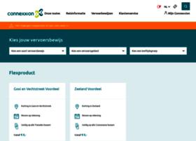 shop.connexxion.nl