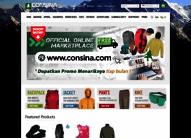 shop.consina-adventure.com