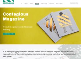 shop.contagiousmagazine.com