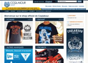shop.coqlakour.com