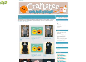 shop.craftster.org