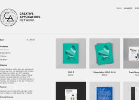 shop.creativeapplications.net