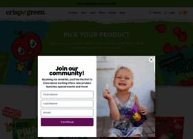 shop.crispygreen.com