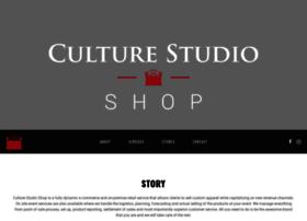 shop.culturestudio.net