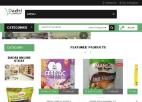 shop.dadrionline.com