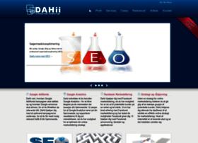 shop.dahii.dk
