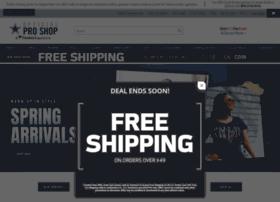 shop.dallascowboys.com