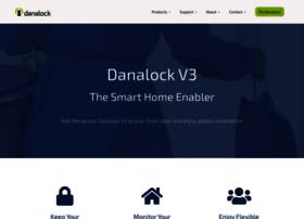 shop.danalock.com