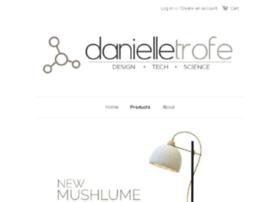 shop.danielletrofe.com