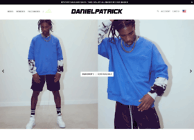 shop.danielpatrick.net
