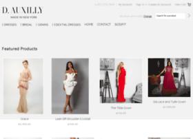 shop.dauxilly.com