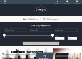 shop.davy.co.uk