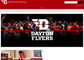 shop.daytonflyers.com