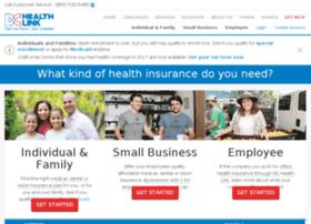 shop.dchealthlink.com