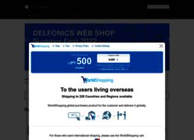 shop.delfonics.com