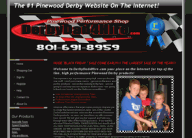 shop.derbydad4hire.com