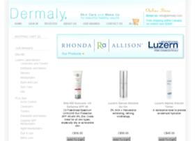 shop.dermaly.com
