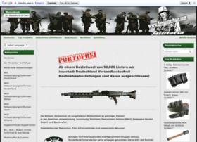 shop.derpanzerbaer-militaria.com