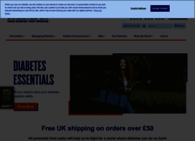 shop.diabetes.org.uk