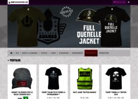 shop.dieudosphere.com