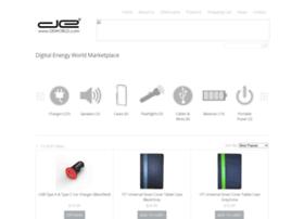 shop.digitalenergyworld.com