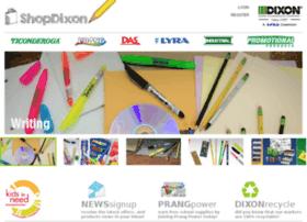 shop.dixonusa.com