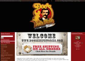 shop.docsknifeworks.com