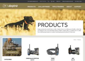 shop.dogtra.com
