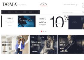 shop.doma-leather.com
