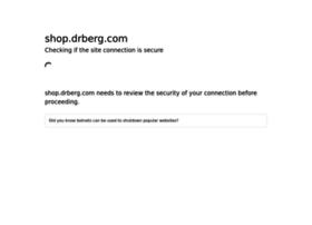 shop.drberg.com